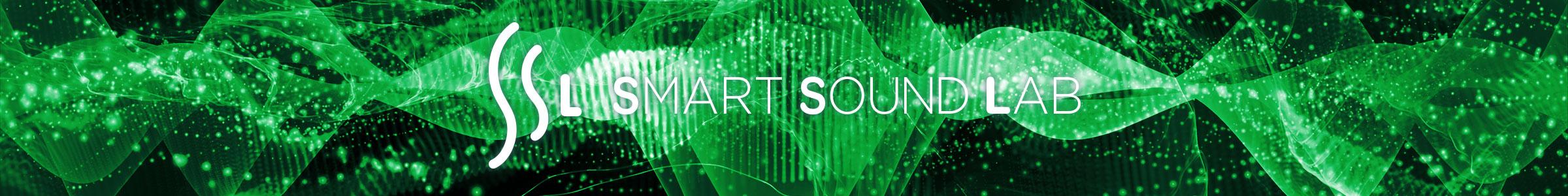 Smart Sound Lab